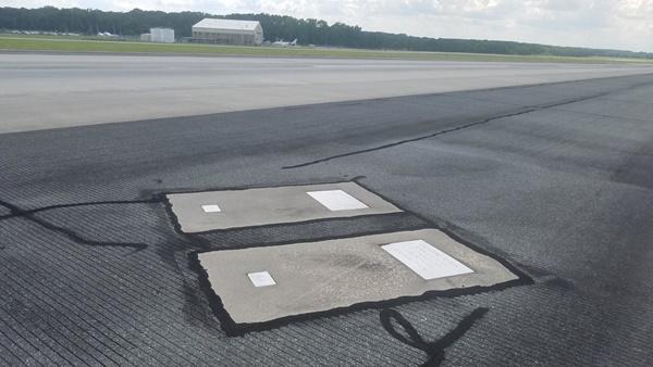 2 ngôi mộ bí ẩn trên đường băng sân bay-6