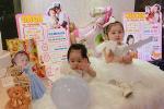 Bảo Ngọc bị chê sống giả tạo, Hoài Lâm cảnh cáo người dùng Facebook: Đừng đụng đến vợ con tôi-3