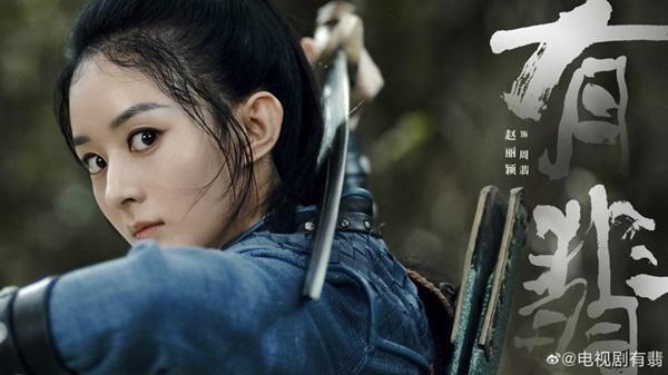 Phim Trung Quốc và thời kỳ của những người đẹp nổi tiếng bằng scandal-1