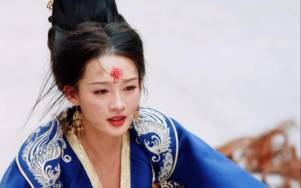 Phim Trung Quốc và thời kỳ của những người đẹp nổi tiếng bằng scandal-4