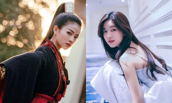 Phim Trung Quốc và thời kỳ của những người đẹp nổi tiếng bằng scandal-6