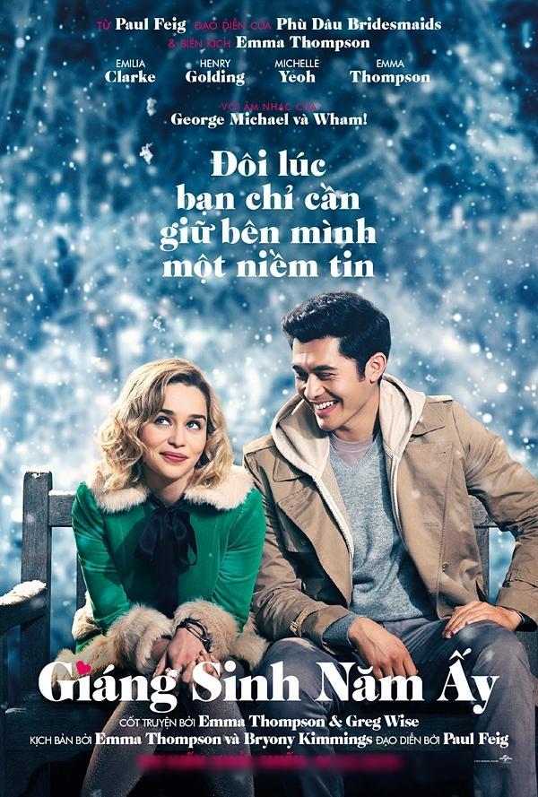 4 bộ phim đặc sắc không thể bỏ lỡ trong dịp Giáng sinh 2019-7