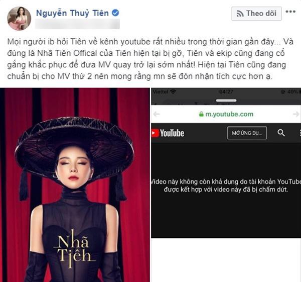 Khán giả hả hê khi MV mới của hotgirl đạo nhạc BLACKPINK, đòi vượt Sơn Tùng, Chi Pu bị antifan đánh sập vì quá phản cảm-2