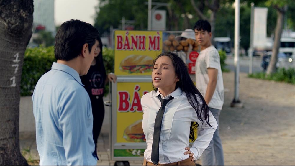 Tin tưởng vào Khả Như, Kiều Minh Tuấn không ngờ bị vợ hờ lừa bán xe-1
