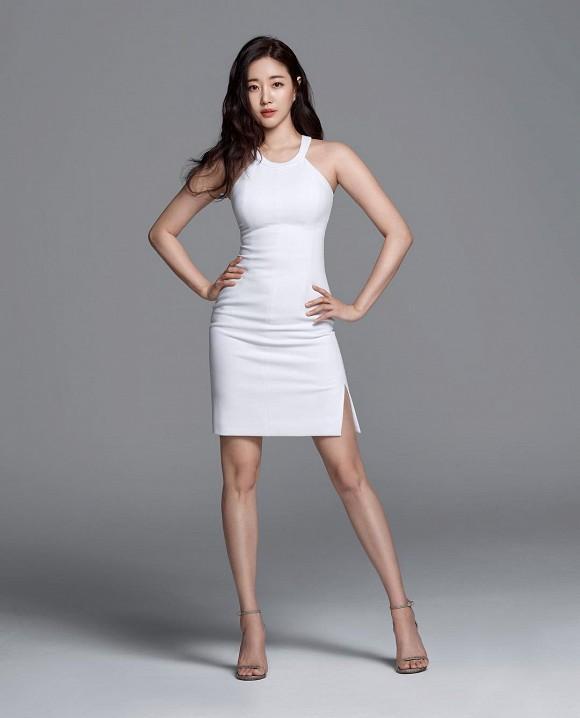 Ngoài Jang Nara, Hàn Quốc còn có một yêu tinh mãi chẳng chịu già-5