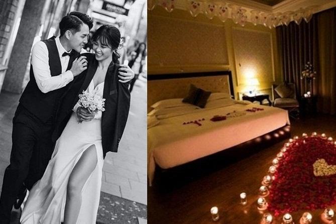 Sau hôn lễ và trăng mật, Ông Cao Thắng lần đầu hé lộ phòng tân hôn tại resort 5 sao