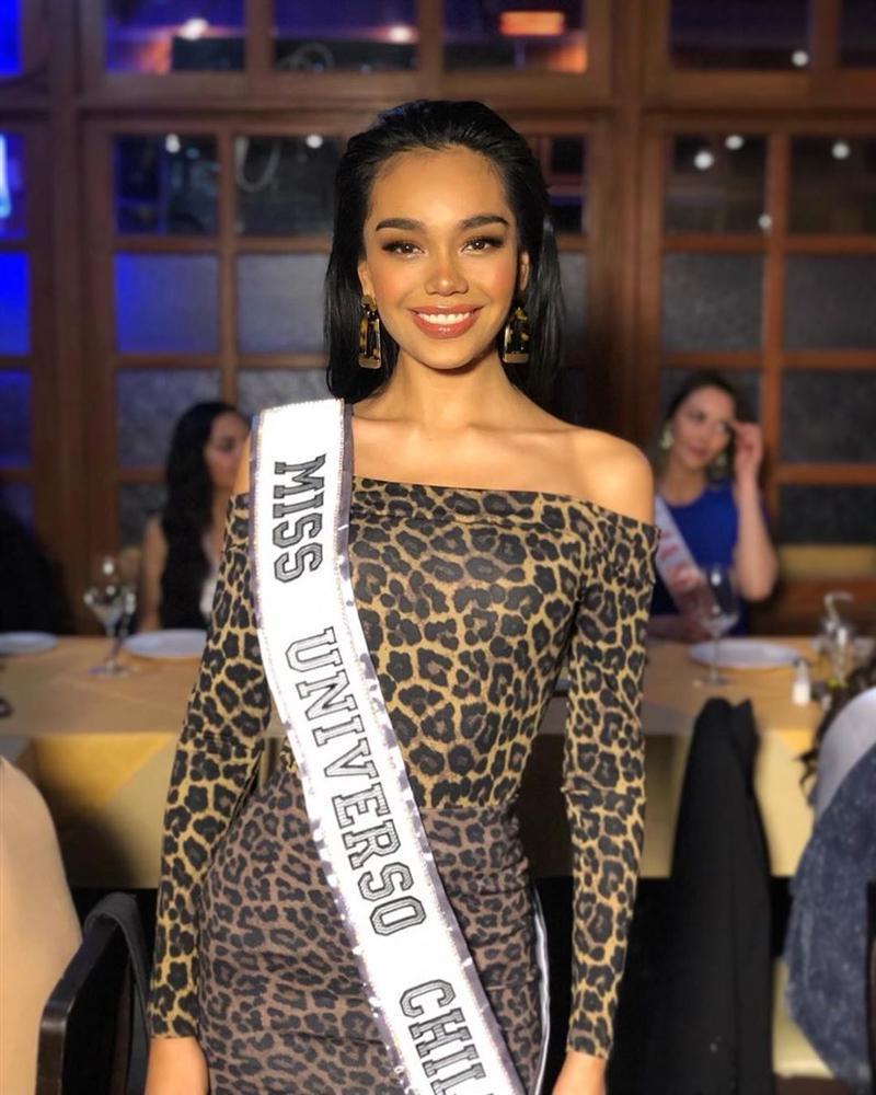 HHen Niê dự đoán top 15 Miss Universe 2019, Hoàng Thùy dĩ nhiên không thể thiếu tên-9