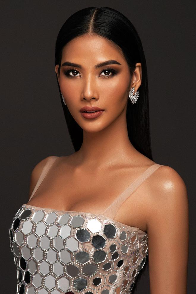 HHen Niê dự đoán top 15 Miss Universe 2019, Hoàng Thùy dĩ nhiên không thể thiếu tên-13