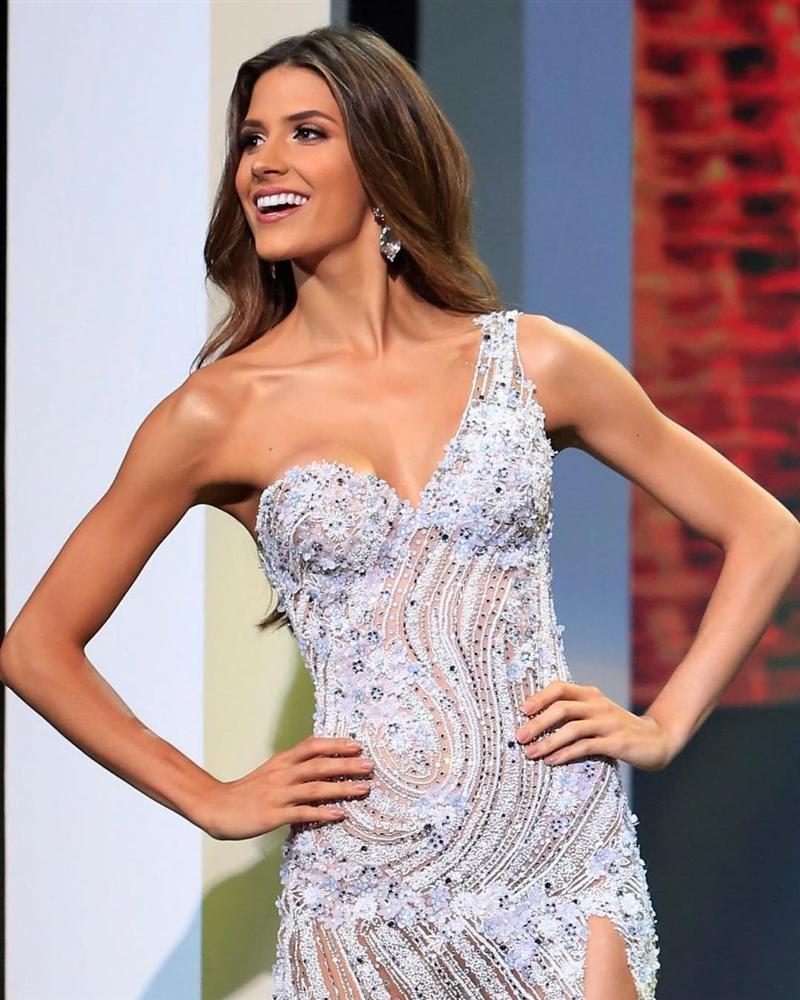 HHen Niê dự đoán top 15 Miss Universe 2019, Hoàng Thùy dĩ nhiên không thể thiếu tên-5