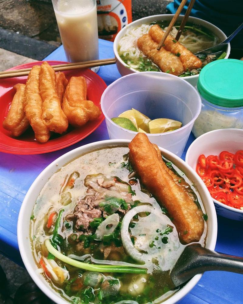 6 hàng phở ở phố cổ Hà Nội xuất hiện trên tạp chí nước ngoài-4