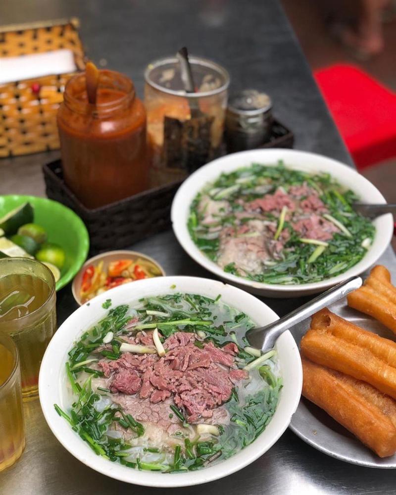 6 hàng phở ở phố cổ Hà Nội xuất hiện trên tạp chí nước ngoài-8