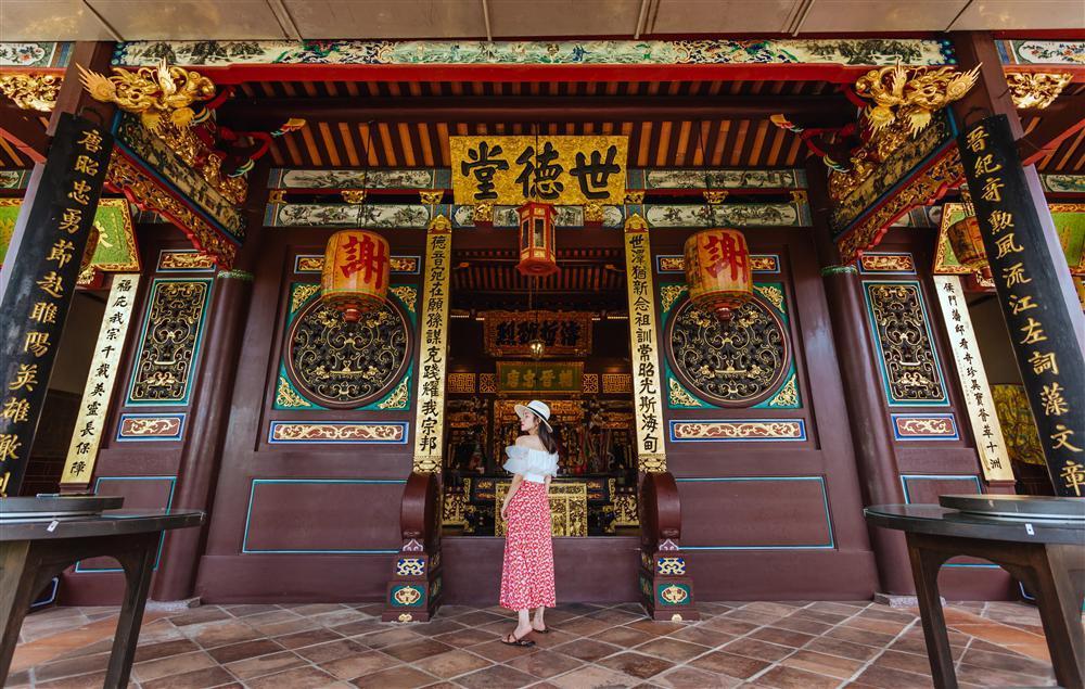 Phương Ly đầu tư khủng, quay MV mới ở loạt địa điểm du lịch nổi tiếng nhất Malaysia-2