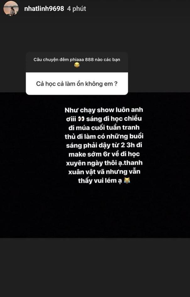 Bạn gái Văn Đức nói miễn chồng yêu khi fan hỏi chuyện kết hôn-2