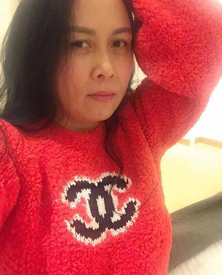 Chi Pu lên đồ kiểu sợ người ta không biết mình mặc hàng hiệu, đụng độ thánh dìm Phượng Chanel-4