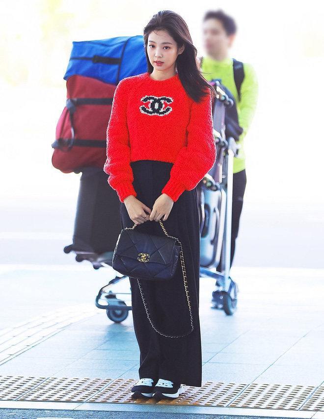 Chi Pu lên đồ kiểu sợ người ta không biết mình mặc hàng hiệu, đụng độ thánh dìm Phượng Chanel-8