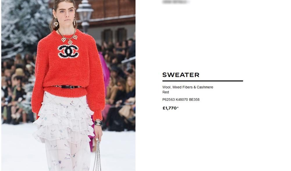 Chi Pu lên đồ kiểu sợ người ta không biết mình mặc hàng hiệu, đụng độ thánh dìm Phượng Chanel-3