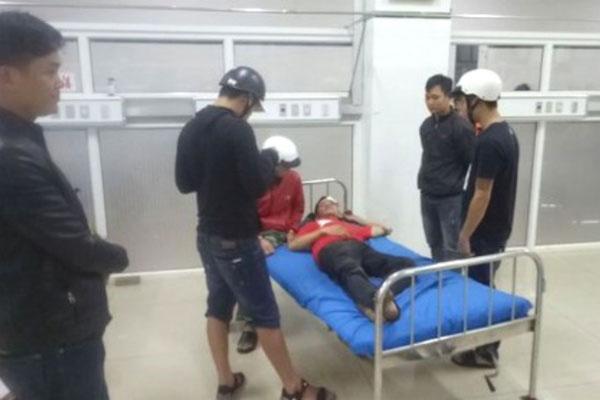 Truy tìm kẻ nổ súng bắn 3 phát đạn vào thanh niên ở Đắk Lắk-1
