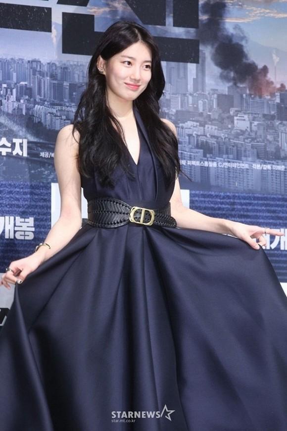 Xinh như nhau nhưng so ảnh quá khứ 2 mỹ nhân tình cũ của Lee Min Ho ai cũng ngã ngửa-1