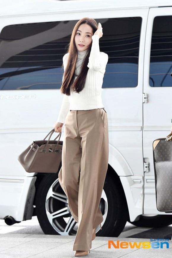 Xinh như nhau nhưng so ảnh quá khứ 2 mỹ nhân tình cũ của Lee Min Ho ai cũng ngã ngửa-3