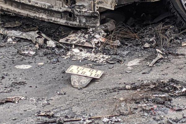 Danh tính nạn nhân bị ô tô Mercedes tông tử vong trên đường Lê Văn Lương-2