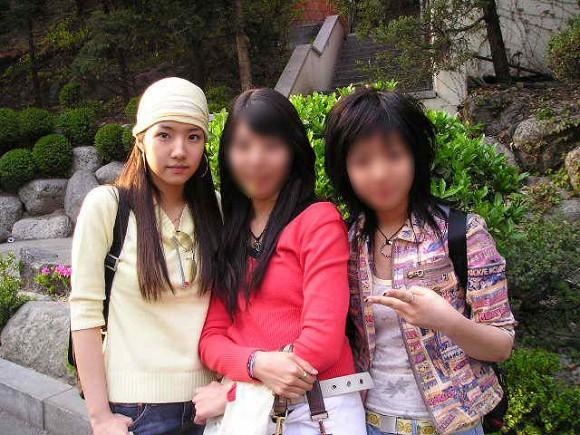 Xinh như nhau nhưng so ảnh quá khứ 2 mỹ nhân tình cũ của Lee Min Ho ai cũng ngã ngửa-12