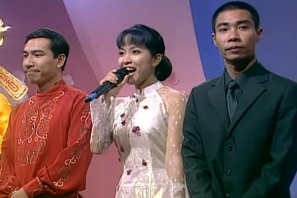 MC Thảo Vân cảm thấy mất mát khi Táo Quân dừng phát sóng-2