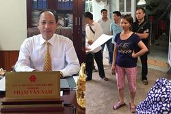 Chánh án tòa Điện Biên thông tin 'nóng' trước phiên xử mẹ nữ sinh giao gà