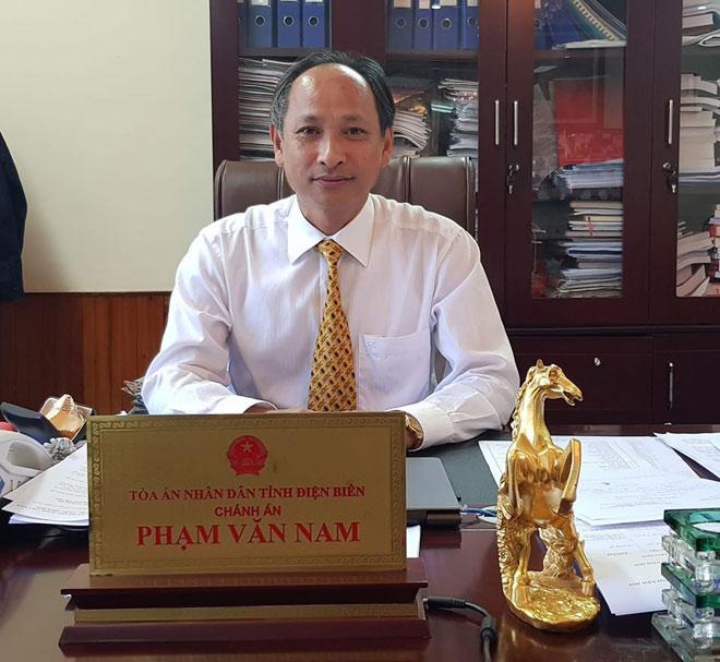 Chánh án tòa Điện Biên thông tin nóng trước phiên xử mẹ nữ sinh giao gà-1