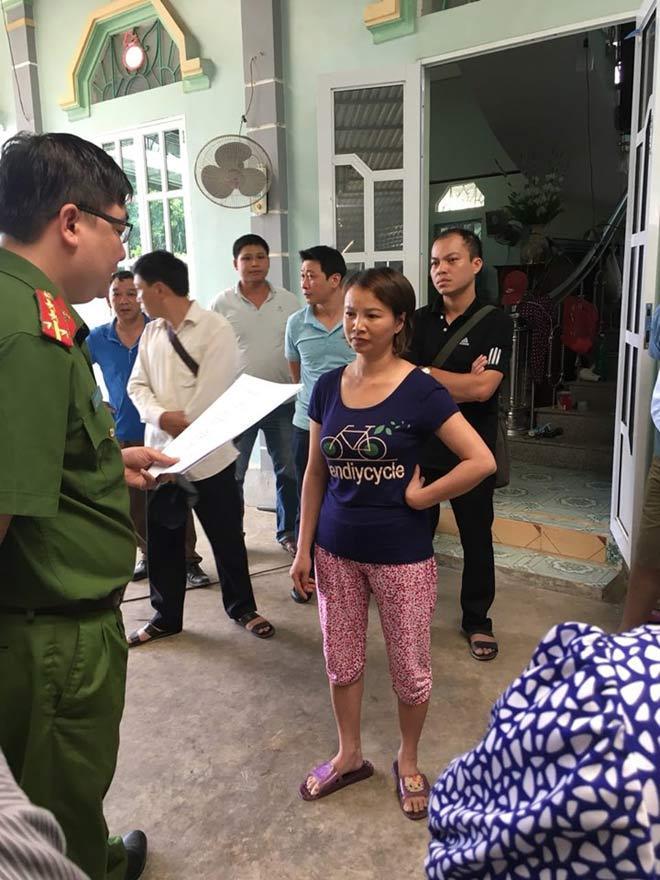 Chánh án tòa Điện Biên thông tin nóng trước phiên xử mẹ nữ sinh giao gà-2
