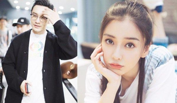 Angelababy bị nhà chồng xuống tay khi ly hôn với Huỳnh Hiểu Minh?-4