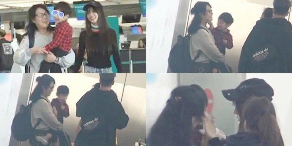 Angelababy bị nhà chồng xuống tay khi ly hôn với Huỳnh Hiểu Minh?-5
