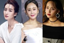 3 nữ chính xấu nhất phim Quỳnh Dao: Người lên đời nhan sắc, kẻ biến dạng vì dao kéo