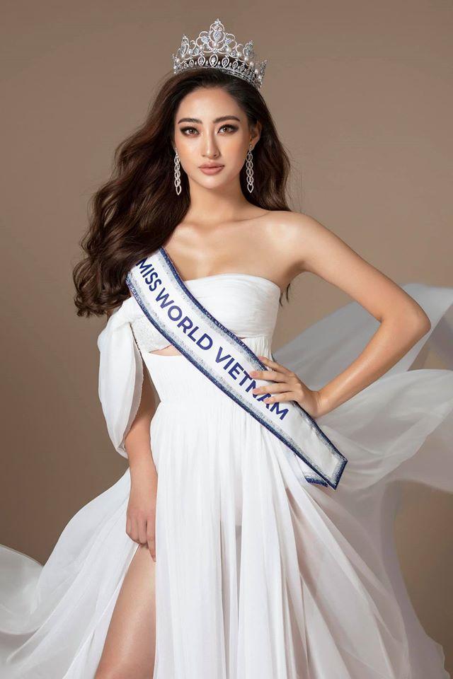 Miss World 2019 có phần thi đầu tiên, Lương Thùy Linh chưa lên đường vẫn quyết tâm hừng hực-2