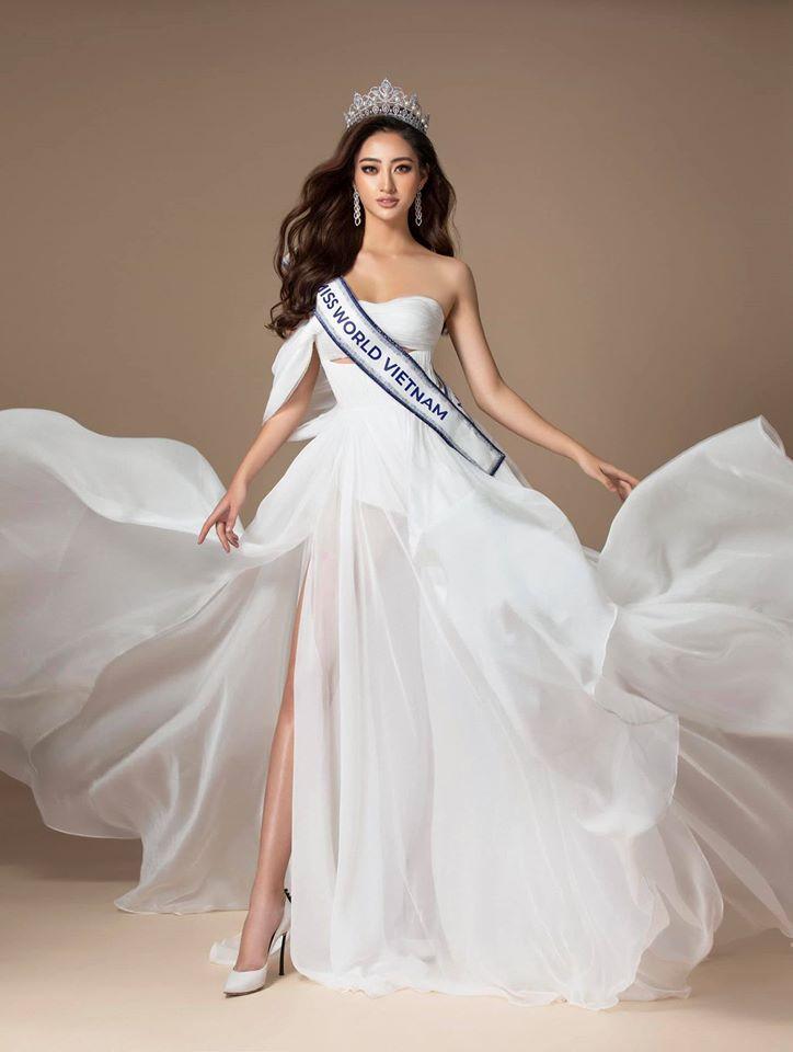 Miss World 2019 có phần thi đầu tiên, Lương Thùy Linh chưa lên đường vẫn quyết tâm hừng hực-3
