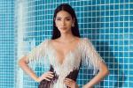 Á hậu Hoàng Thùy: 'Tôi tự tin nhất với phần thi bikini ở Miss Universe 2019'