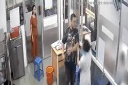 Vụ nữ điều dưỡng bị đánh: Đình chỉ công tác nữ hộ sinh 'kích động' chồng