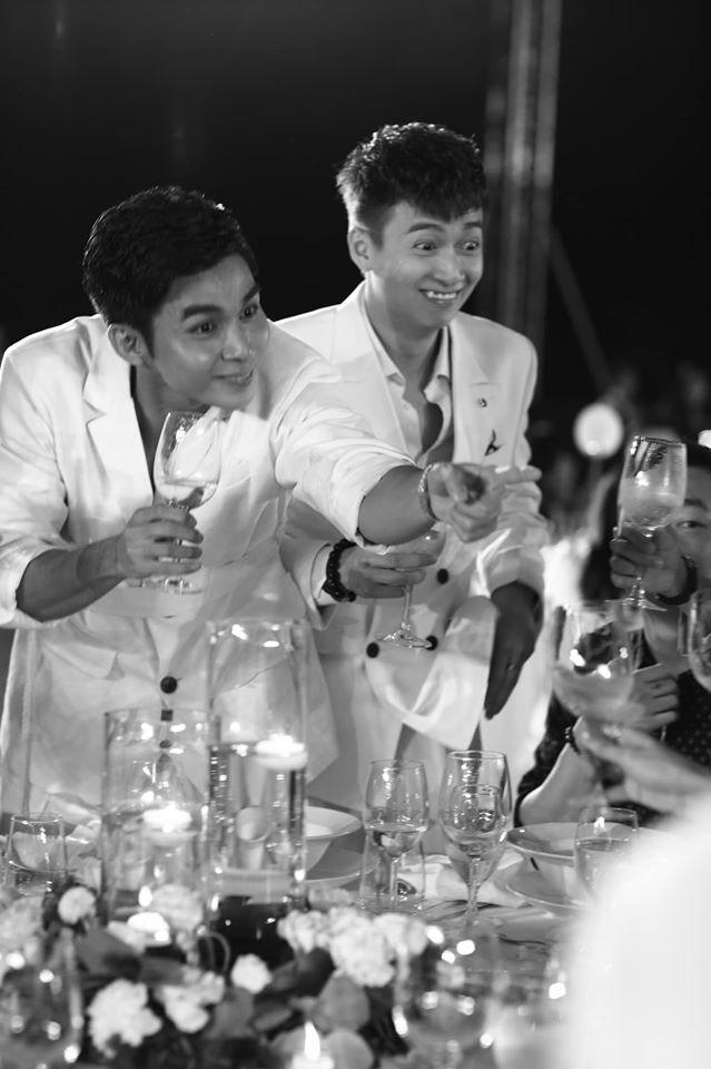 Đông Nhi đăng album ảnh cưới, Ngô Kiến Huy - Jun Phạm giận tím người vì bị dìm tả tơi-5