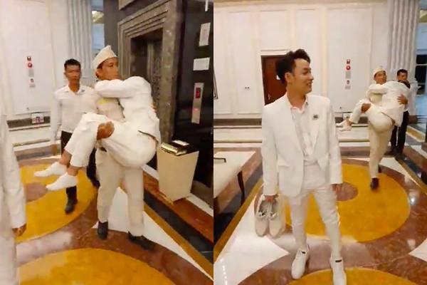 Đông Nhi đăng album ảnh cưới, Ngô Kiến Huy - Jun Phạm giận tím người vì bị dìm tả tơi-12