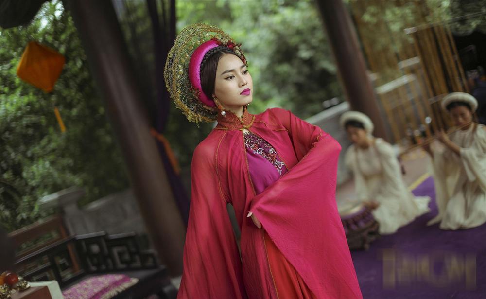 Truyện Kiều chuyển thể thành phim, cư dân mạng gọi tên Ninh Dương Lan Ngọc, Chi Pu-8