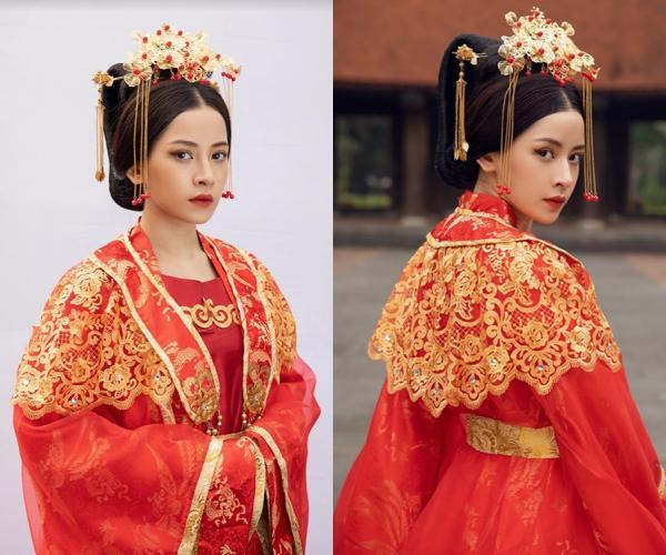 Truyện Kiều chuyển thể thành phim, cư dân mạng gọi tên Ninh Dương Lan Ngọc, Chi Pu-1