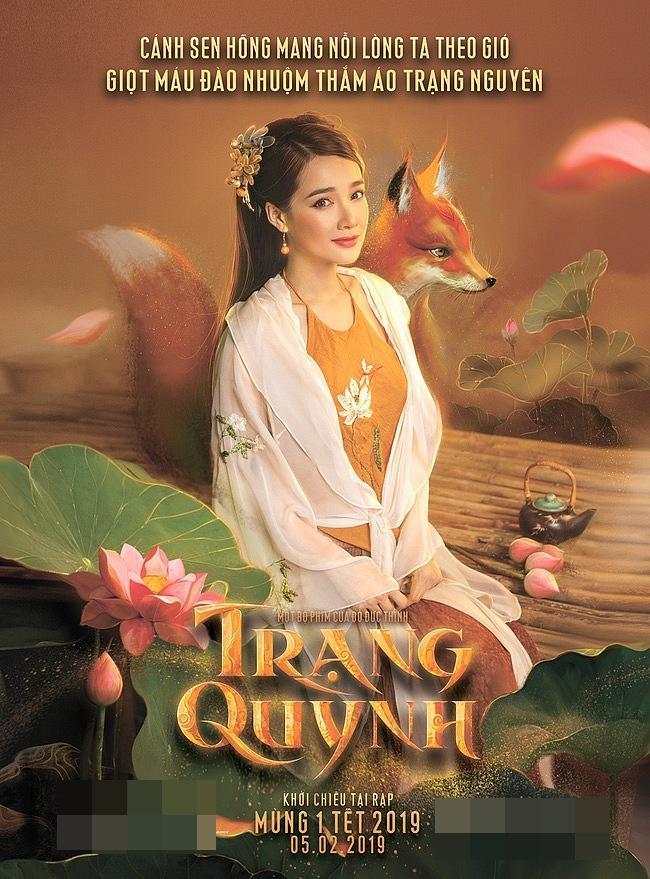 Truyện Kiều chuyển thể thành phim, cư dân mạng gọi tên Ninh Dương Lan Ngọc, Chi Pu-9