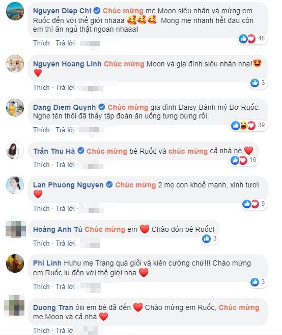 MC Minh Trang khoe mặt mộc ngay khi sinh con lần 4, tiết lộ hậu trường lâm bồn làm ai cũng thương-4