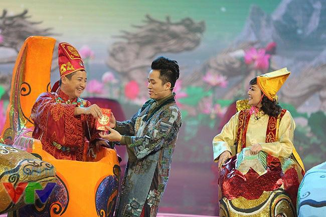 Tùng Dương kể hậu trường 6 năm hát Táo Quân-1