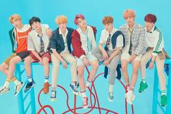 BTS không được miễn nghĩa vụ quân sự
