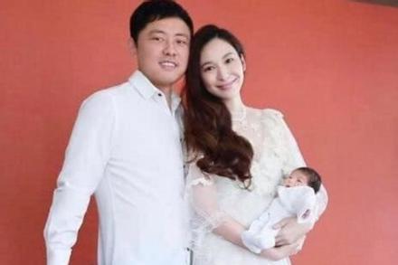 Bạn trai siêu mẫu Đài Loan bỏ trốn vì món nợ 820 triệu USD?