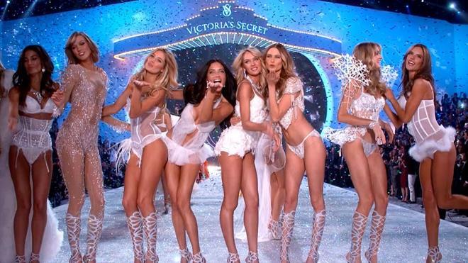 Show diễn nội y Victorias Secret chính thức bị khai tử-4