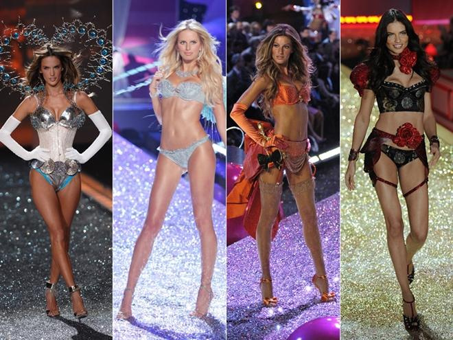 Show diễn nội y Victorias Secret chính thức bị khai tử-5
