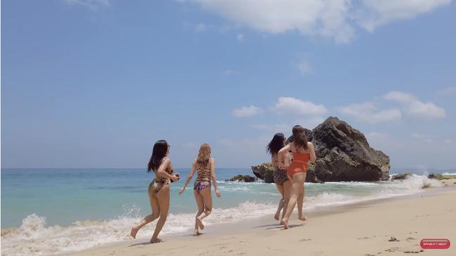 Đu theo trend nhà nhà làm vlog, Huyền Baby bị soi vô số nhược điểm cơ thể trong clip ở Indonesia-3
