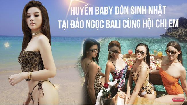 Đu theo trend nhà nhà làm vlog, Huyền Baby bị soi vô số nhược điểm cơ thể trong clip ở Indonesia-1