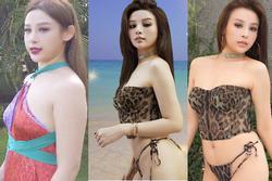 Đu theo trend nhà nhà làm vlog, Huyền Baby bị soi vô số nhược điểm cơ thể trong clip ở Indonesia